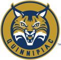 Quinnipiac Bobcats 2002-2018 Secondary Logo 02 iron on sticker