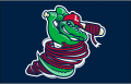 Lowell Spinners 2017-Pres Cap Logo decal sticker