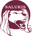 Southern Illinois Salukis 1977-2000 Primary Logo decal sticker