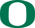 Oregon Ducks 1999-Pres Primary Logo iron on sticker