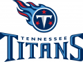 Tennessee Titans 1999-2017 Wordmark Logo 02 decal sticker