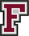 Fordham Rams 2008-Pres Secondary Logo decal sticker