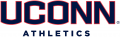 UConn Huskies 2013-Pres Wordmark Logo 01 iron on sticker