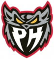 Port Huron Prowlers 2015 16-Pres Alternate Logo decal sticker