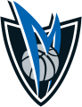 Dallas Mavericks 2017 18-Pres Alternate Logo iron on sticker