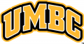 UMBC Retrievers 2010-Pres Wordmark Logo 07 iron on sticker