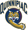Quinnipiac Bobcats 2002-2018 Primary Logo iron on sticker