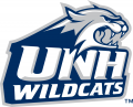 New Hampshire Wildcats 2000-Pres Primary Logo decal sticker