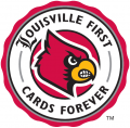 Louisville Cardinals 2013-Pres Misc Logo decal sticker