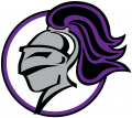 Holy Cross Crusaders 2010-Pres Alternate Logo iron on sticker