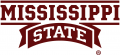 Mississippi State Bulldogs 2009-Pres Wordmark Logo 01 decal sticker