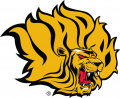 Arkansas-PB Golden Lions 2015-Pres Primary Logo decal sticker