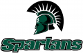 USC Upstate Spartans 2003-2008 Secondary Logo iron on sticker