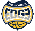 St. Johns Edge 2017-Pres Primary Logo decal sticker