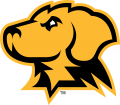 UMBC Retrievers 2010-Pres Alternate Logo 03 iron on sticker