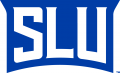 Saint Louis Billikens 2015-Pres Wordmark Logo decal sticker