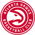 Atlanta Hawks 2016-Pres Primary Logo decal sticker