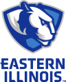 Eastern Illinois Panthers 2015-Pres Alternate Logo 16 iron on sticker
