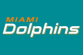 Miami Dolphins 2013-Pres Wordmark Logo 02 decal sticker
