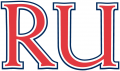 Radford Highlanders 2008-2015 Alternate Logo iron on sticker