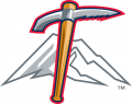 Tacoma Rainiers 2015-Pres Alternate Logo iron on sticker