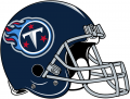 Tennessee Titans 2018-Pres Helmet Logo decal sticker