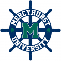 Mercyhurst Lakers 2012-Pres Alternate Logo 02 decal sticker
