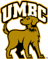 UMBC Retrievers 2010-Pres Secondary Logo 01 iron on sticker