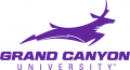 Grand Canyon Antelopes 2015-Pres Secondary Logo 01 iron on sticker