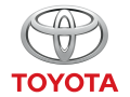 Toyota Logo 03 decal sticker