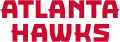 Atlanta Hawks 2015-16 Pres Wordmark Logo decal sticker