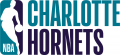 Charlotte Hornets 2017 18 Misc Logo iron on sticker