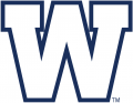 Winnipeg Blue Bombers 2012-Pres Primary Logo decal sticker