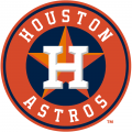 Houston Astros 2013-Pres Alternate Logo 01 decal sticker