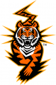 Idaho State Bengals 1997-2018 Alternate Logo decal sticker