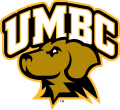 UMBC Retrievers 2010-Pres Primary Logo iron on sticker