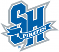 Seton Hall Pirates 1998-Pres Alternate Logo decal sticker