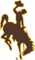 Wyoming Cowboys 2006-Pres Primary Logo decal sticker