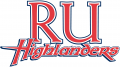Radford Highlanders 2008-2015 Primary Logo iron on sticker