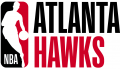 Atlanta Hawks 2017 18 Misc Logo decal sticker