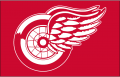 Detroit Red Wings 1932 33-1947 48 Jersey Logo decal sticker