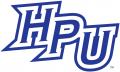 High Point Panthers 2004-2011 Alternate Logo 03 decal sticker