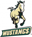 Cal Poly Mustangs 1999-Pres Alternate Logo decal sticker