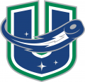 Utica Comets 2015 16-Pres Alternate Logo iron on sticker