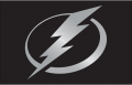 Tampa Bay Lightning 2018 19-Pres Jersey Logo iron on sticker
