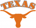Texas Longhorns 1974-Pres Secondary Logo decal sticker