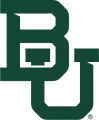 Baylor Bears 2019-Pres Primary Logo decal sticker