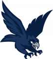 Monmouth Hawks 2014-Pres Alternate Logo 04 iron on sticker