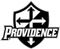 Providence Friars 2000-Pres Secondary Logo 01 decal sticker