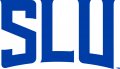 Saint Louis Billikens 2015-Pres Wordmark Logo 01 decal sticker